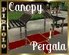 Canopy Pergala