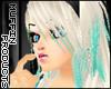 [m] Scuba Blonde Kamilla