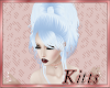 Kitts* Baby Blue Cora