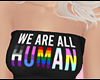 $J We Are Human