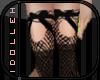 |iD| Ripp3d Stockings!