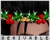 0 | Holly Crown Derive M