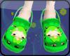 Crocs FROGGII
