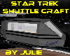 Star Trek Shuttle (L-1)