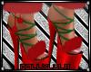 D* Holiday Heels(R)