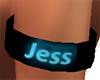 Jess Left Armband
