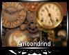 AM:: Steampunk Clockwork