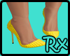 [Rx]SdByB Dress Heels
