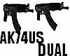 AK74US DUAL