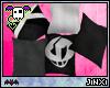 *C* Team Skull Pillows