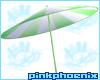 Grass B Umbrella