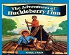 HUCKLEBERRY FINN ADVENT