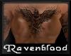 ~RB~ Raven Tatt B/F
