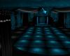 DARKNESS BLUE BALLROOM