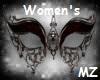 MZ Women's Masquerade