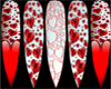 MEL Vday Stiletto Nails