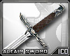ICO Altairs Sword