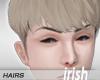 - Hairs -IriRequin Mocha