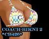 Coach Bikini 2