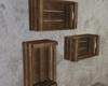 Basket Shelf
