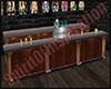 Metal Night Club Bar
