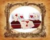 Canapé Saint Valentin