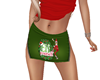 elf yourself skirt