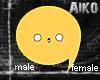 [Aiko}Shock Mood Bubble