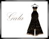 Butterfly gala dress