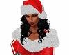 Christmas Day Santa Hat