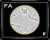 (FA)DiscoHeadV2F Gold2