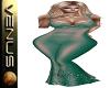 ~V~Green Pantsuit RL