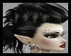 ! Catherine Black Hair