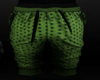 *MM* green envy jogger