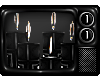 |F| Morir Noir Candles