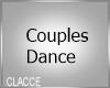C couples dance