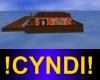 !CYNDI! Party Barge