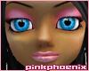 Princess/Pink Drk