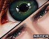 ✘ Aqua Eyes.