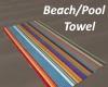 Beach/Pool Towl