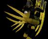 [J3]Goldleader claws