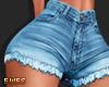 E! RL Short Jeans