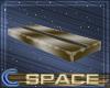 [*]Space GoldPressed Bar