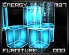 (m)Energy Love Cubes