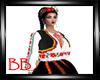 BB Romanian Blouse