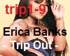 Erica Banks - Trip Out
