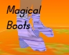 Magical Boots