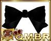 QMBR Bow Black