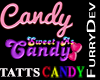 CANDY TATTS