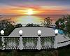 Sunset Party Isle